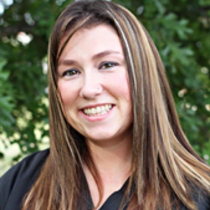 Sarah Bergeron, RVT </br> Technician/ </br>Team Leader  photo